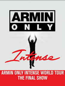 Armin Only Intense